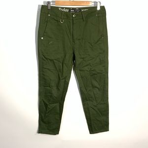 Publish today for Tomorrow pants